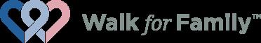 Walk for Family