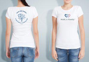 Port & Company Ladies T-Shirt